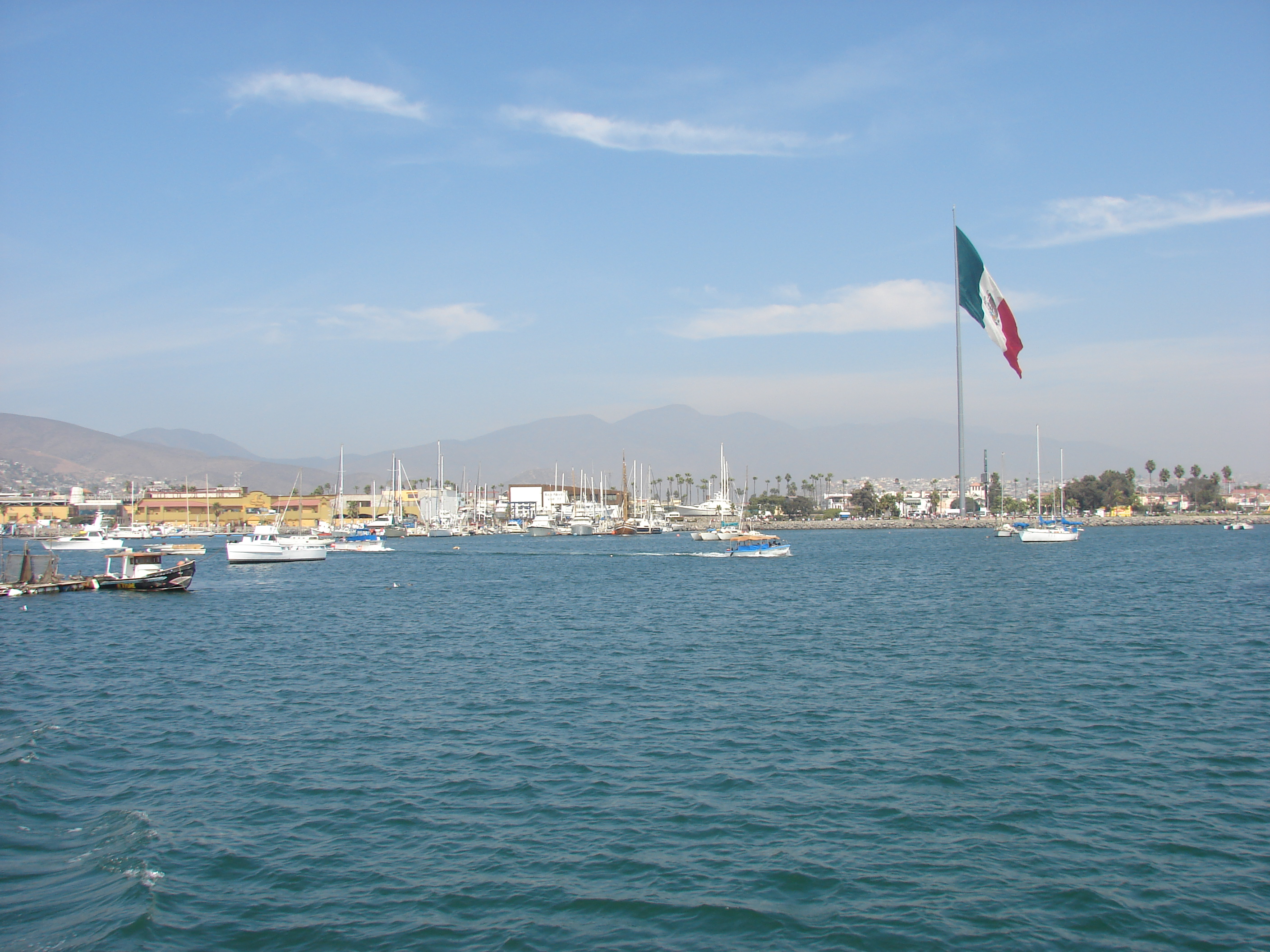 Ensenada Mexico Worlds Best Beach Towns