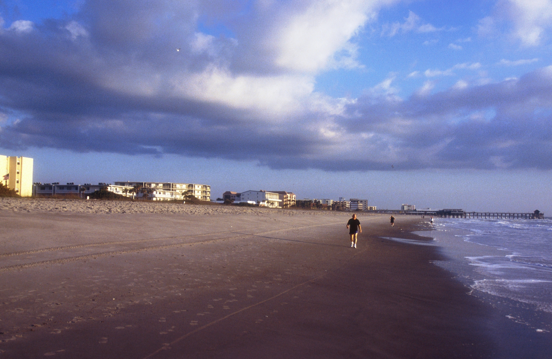 Cocoa beach florida worlds best beach towns for Top florida beach towns