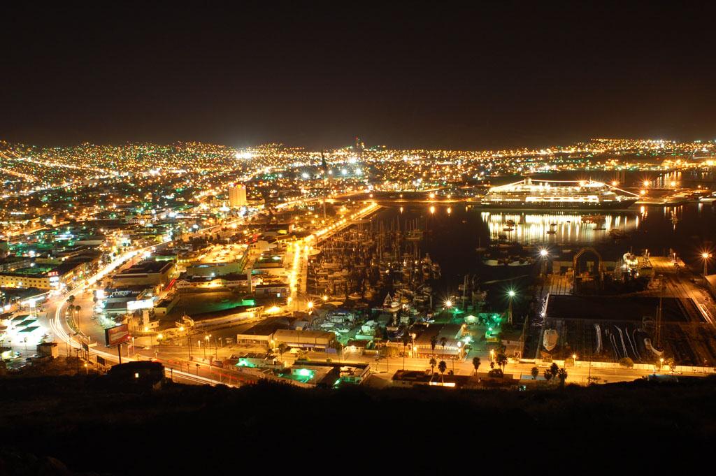 Ensenada Mexico Worlds Best Beach Towns