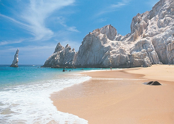 Cabo San Lucas Mexico Worlds Best Beach Towns