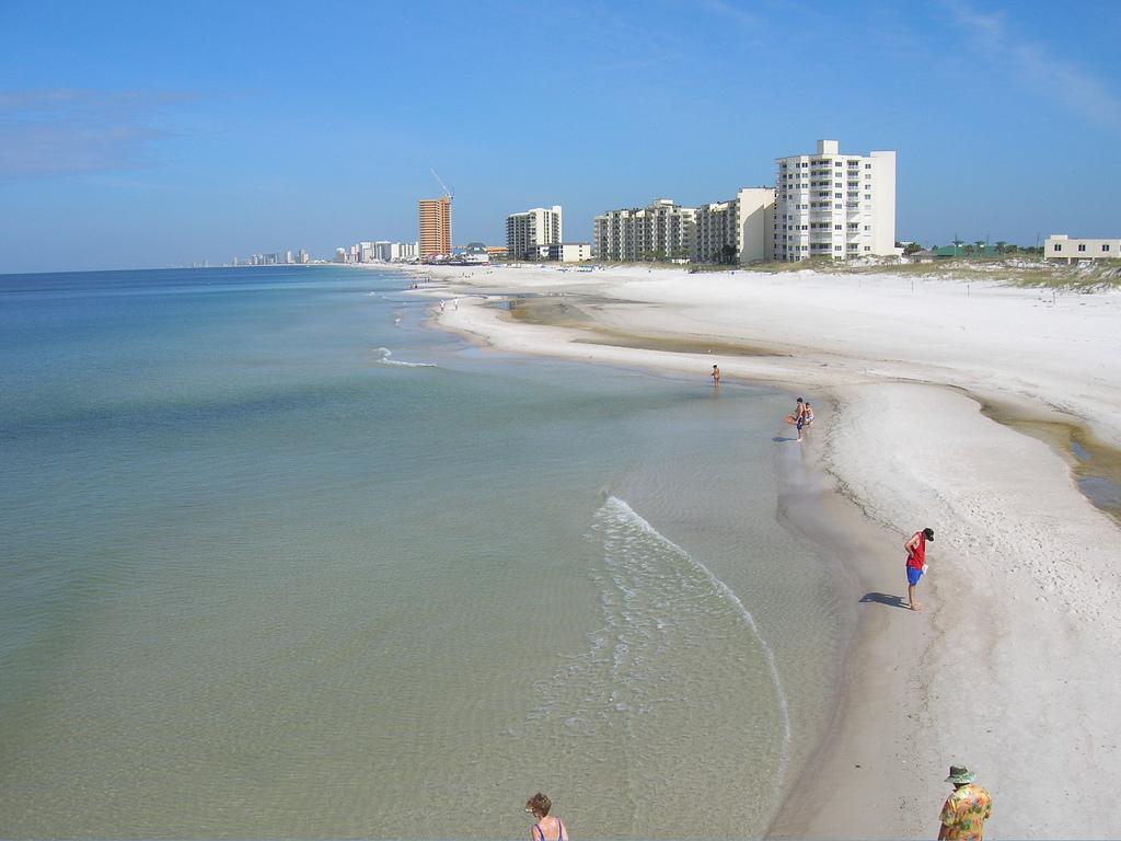 St Andrews Bay Panama City Beach