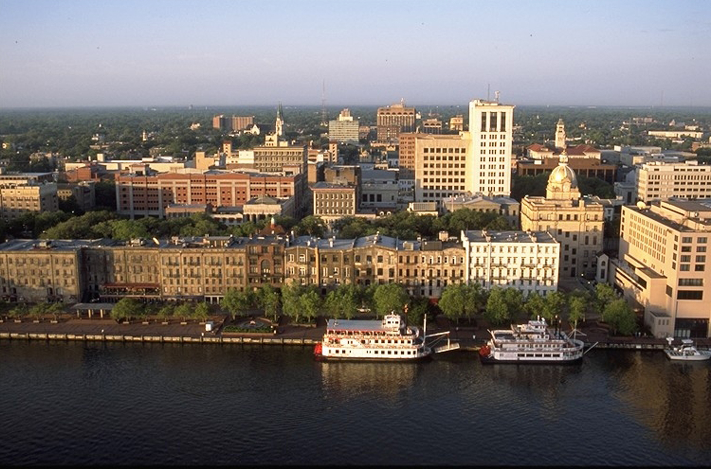 Hotels Near Savannah Tn